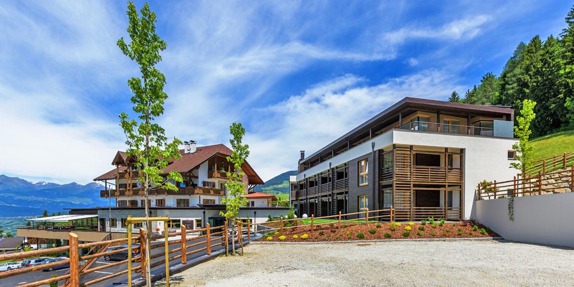 Hotel Fischer, Südtirol